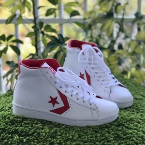 Converse Shoes - NWT Converse Pro Leather 76 MIS WMNS AUTHENTIC fd2bd3901